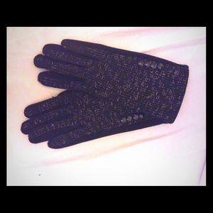 Accessories - Sexy warm stylish gloves